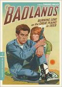 BadlandsBilde